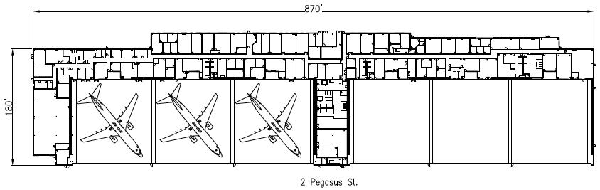 2 Pegasus Street Midcoast Regional Redevelopment Authority