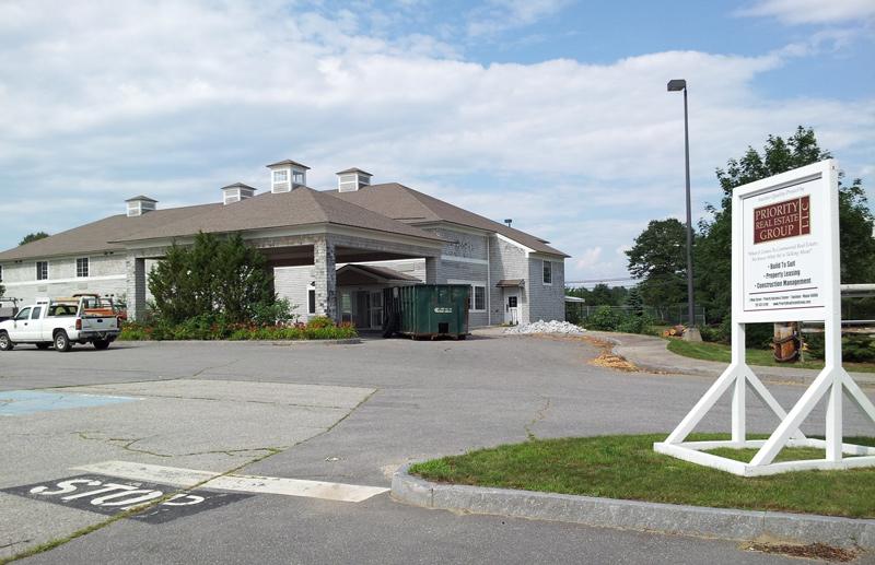 Priority Real Estate Group at Brunswick Landing