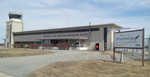 Terminal Building 200