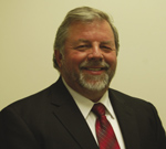Steve Levesque, MRRA Executive Director