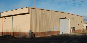 16,000 square feet industrial space at Brunswick Landing
