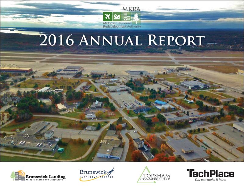 2016 Mrra Annual Report Now Online Midcoast Regional Redevelopment
