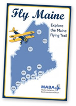 Maine Flying Trail