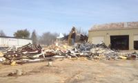 MRRA demolition