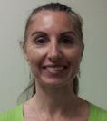 Kristine Schuman - Business Development Coordinator