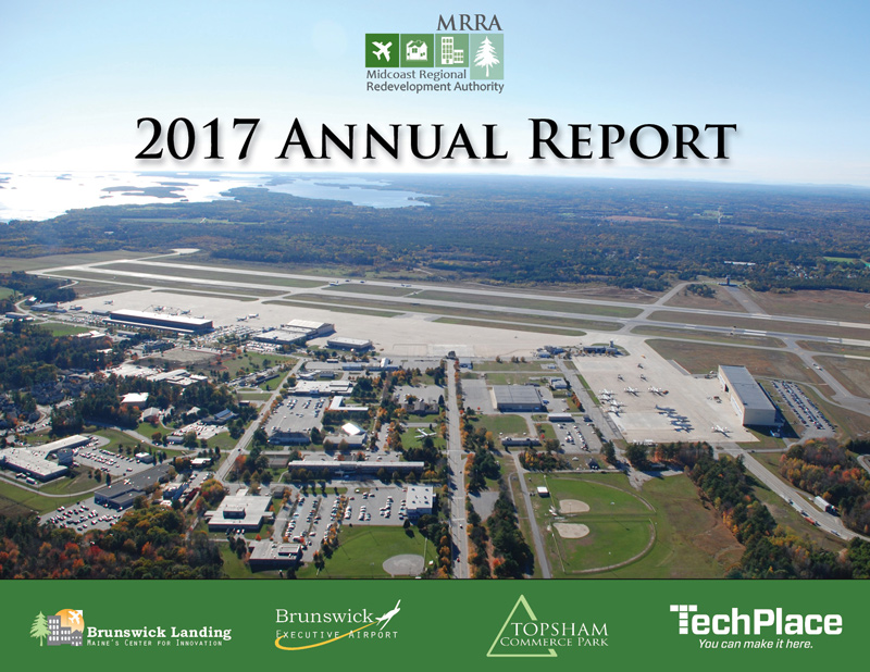 MRRA Annual Report