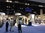 CAMX 14 composites show in Orlando, FL.