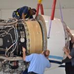 Tempus Jets MRO