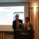 STARC Systems Bruce Bickford and Tim Hebert