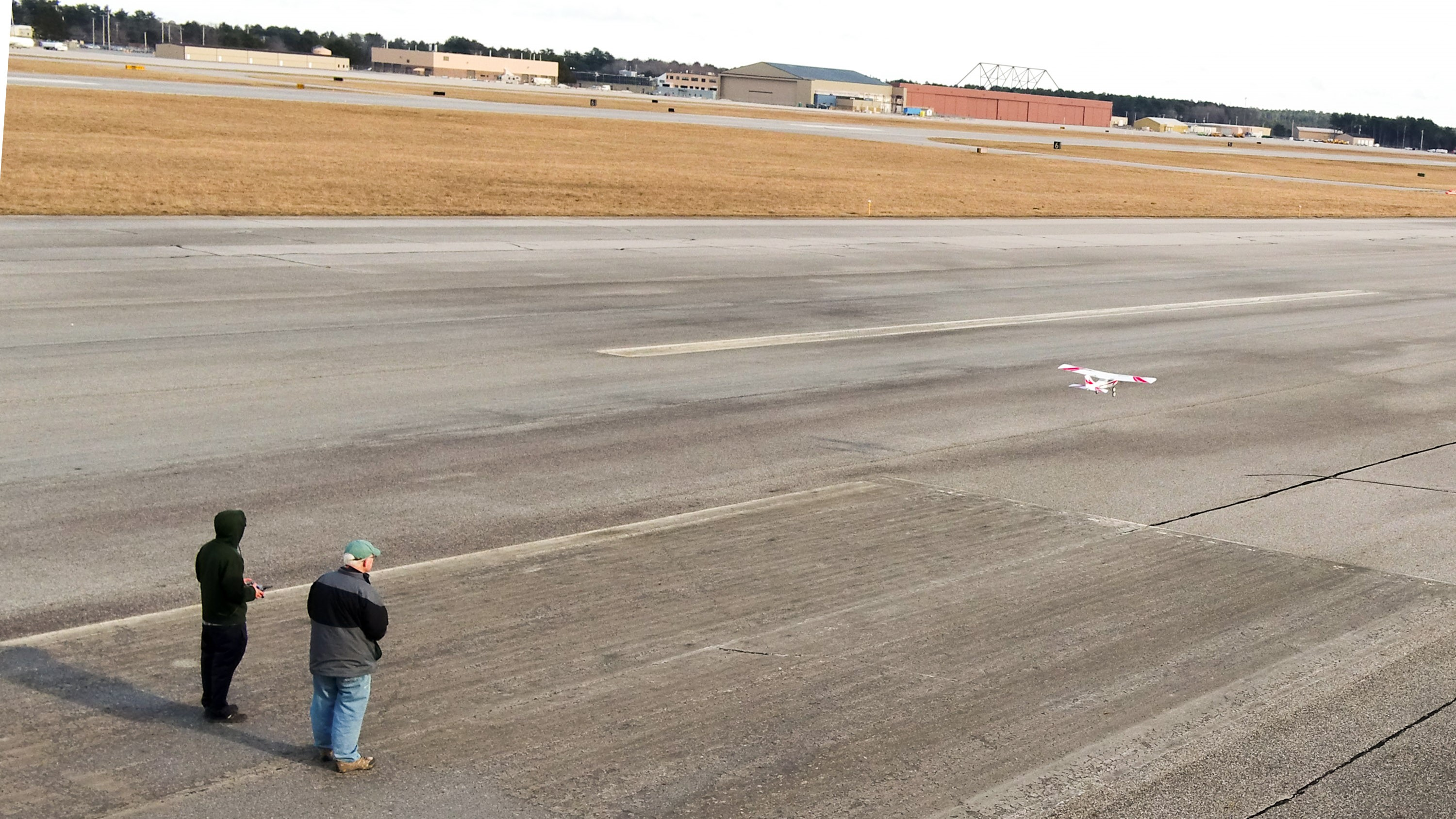 UMA Aviations Unmanned Systems Program Has Landed At BXM