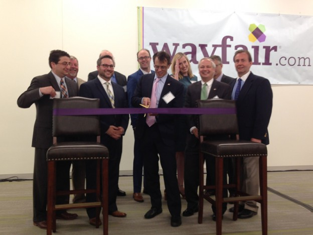 Wayfair Archives - Midcoast Regional Redevelopment Authority