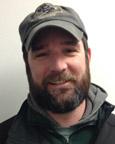 Eric Perkins, Ground Operation Supervisor