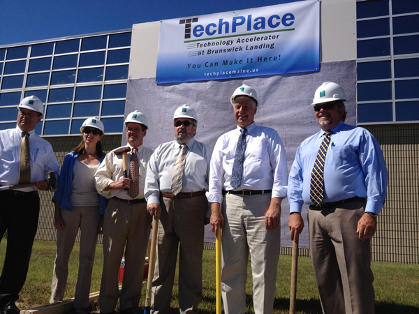 TechPlace, Brunswick Maine Incubator